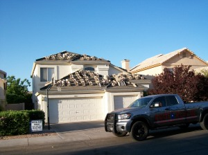 Professional Tile Roofers Arizona Roof Rescue